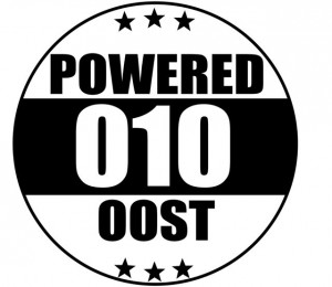 Powered 010 oost